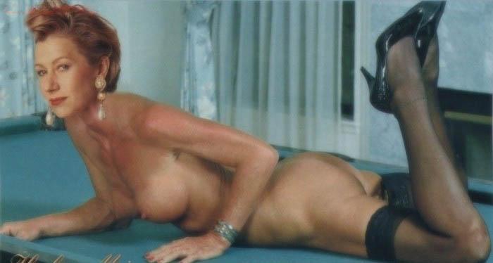 Helen Mirren Nude. Photo - 5