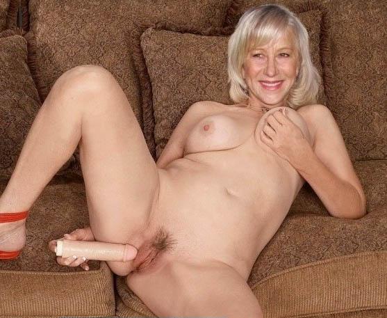Helen Mirren Nude. Photo - 6