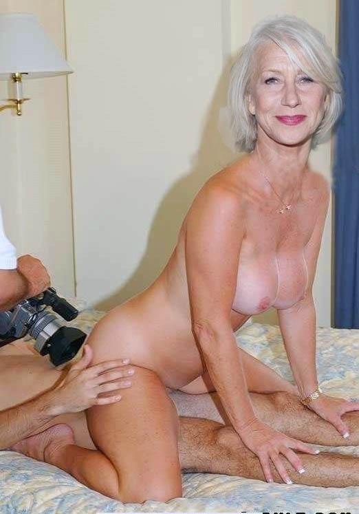 Helen Mirren Nude. Photo - 9