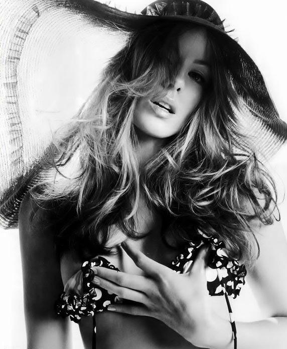 Кейт Бекинсейл голая. Фото - 16
