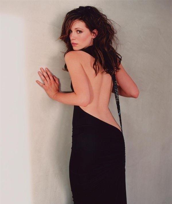 Кейт Бекинсейл голая. Фото - 21