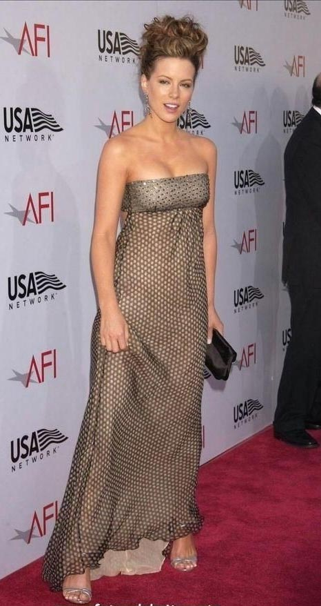 Кейт Бекинсейл голая. Фото - 28