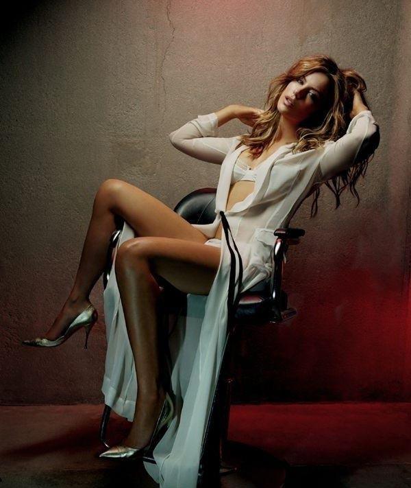 Кейт Бекинсейл голая. Фото - 7