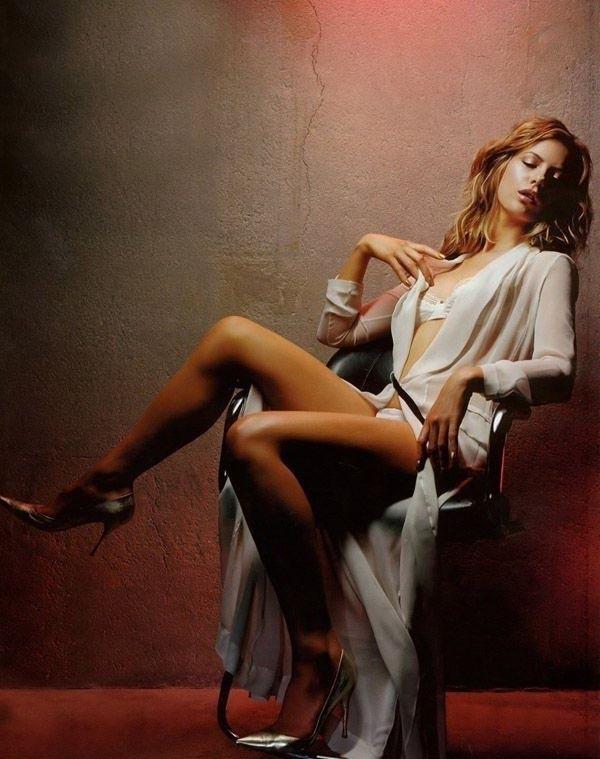 Кейт Бекинсейл голая. Фото - 8