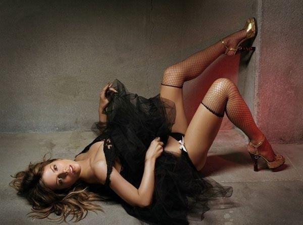 Кейт Бекинсейл голая. Фото - 9