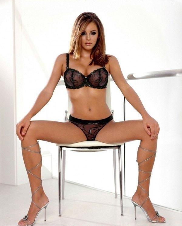 Keeley Hazell Nude. Photo - 10