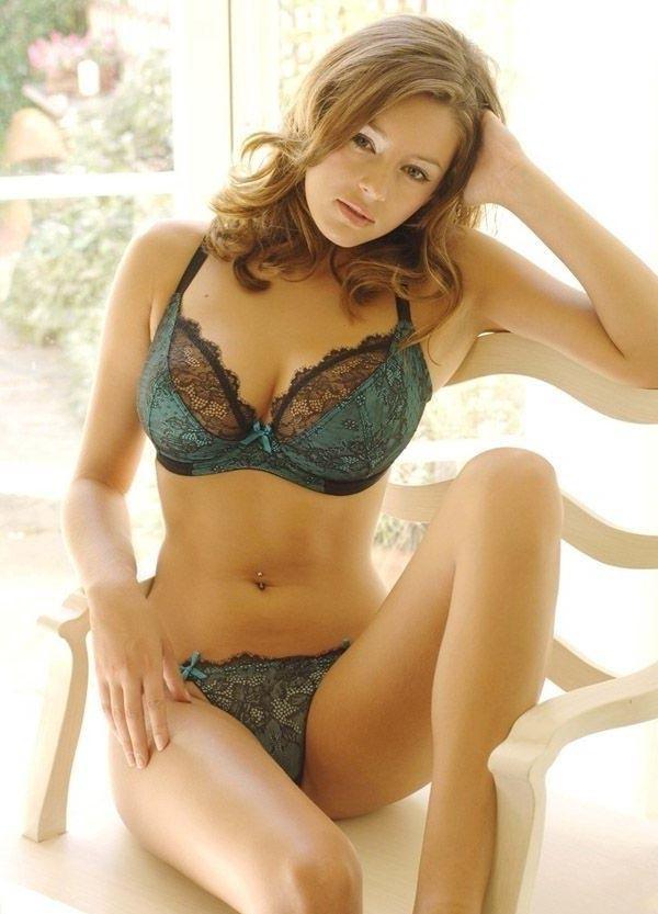 Keeley Hazell Nude. Photo - 36