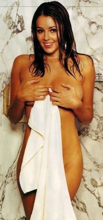 Keeley Hazell Nude. Photo - 45