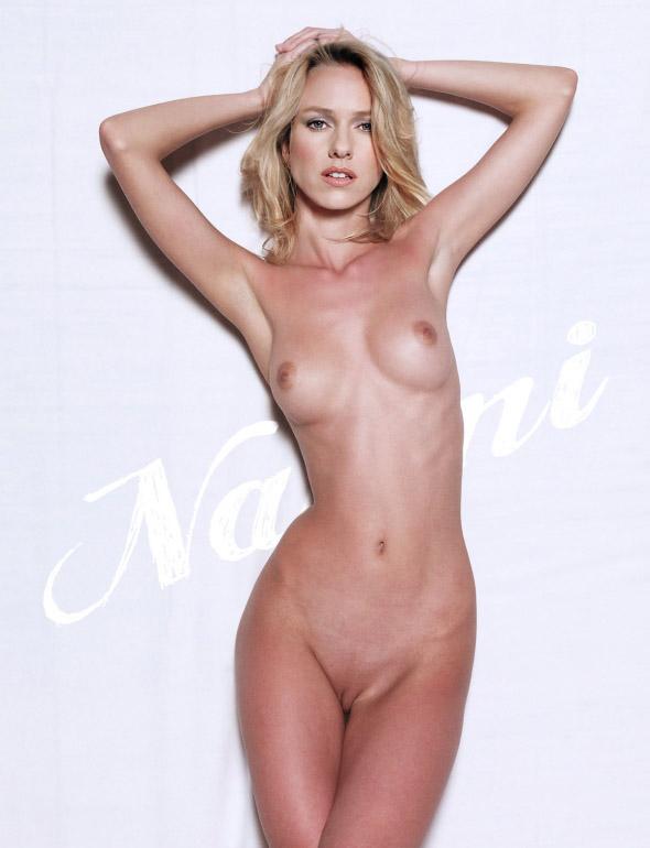 Naomi watts bondage porn