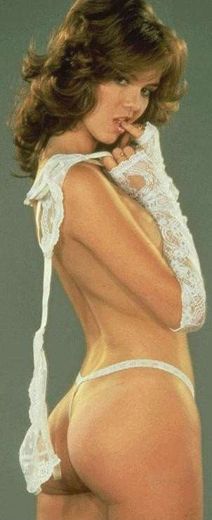 ¿Donde puedo encontrar las fotos de Vanessa Angel Desnuda?