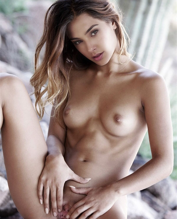 Gal Gadot Nude. Photo - 102