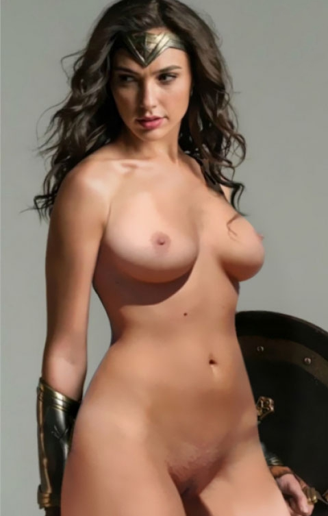Gal Gadot Nude. Photo - 118