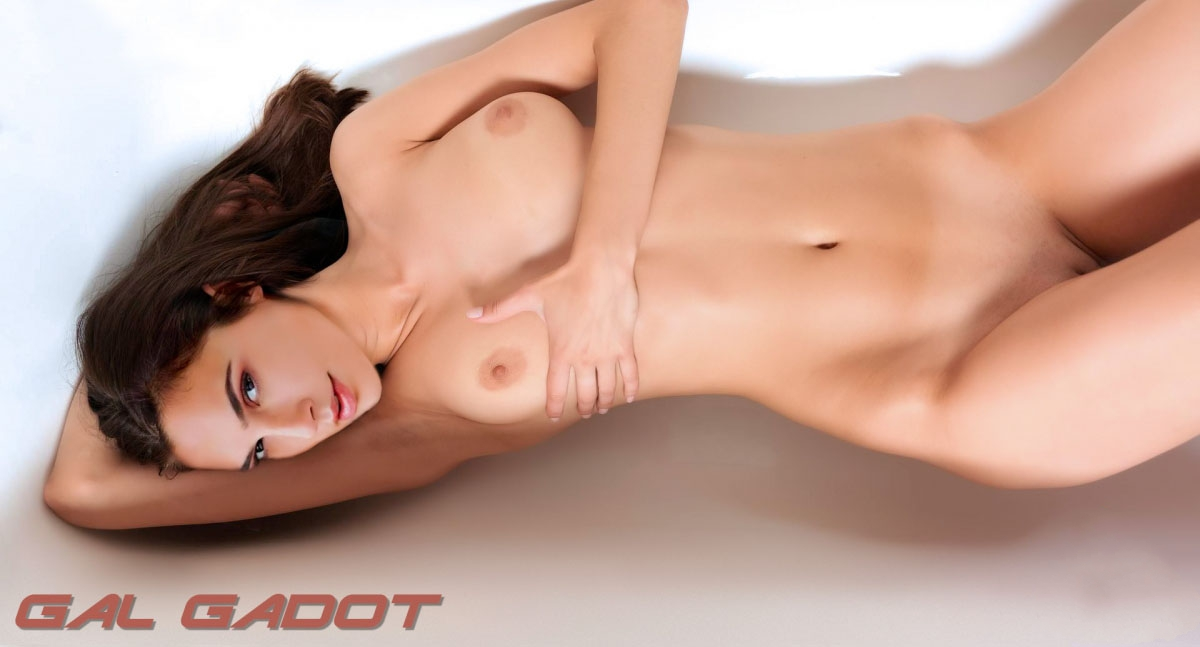 Gal Gadot Nude. Photo - 127