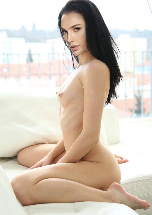 Gal Gadot Nackt. Foto - 135