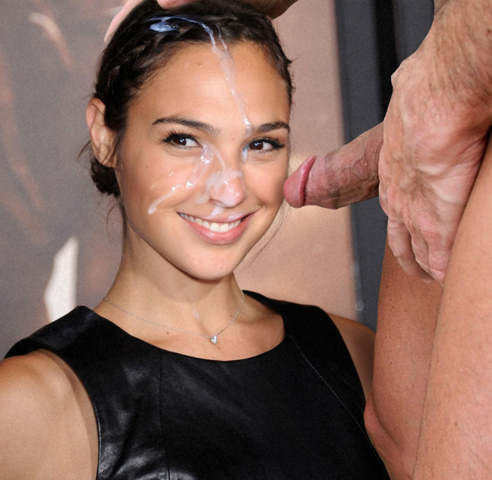Gal Gadot Nude. Photo - 17