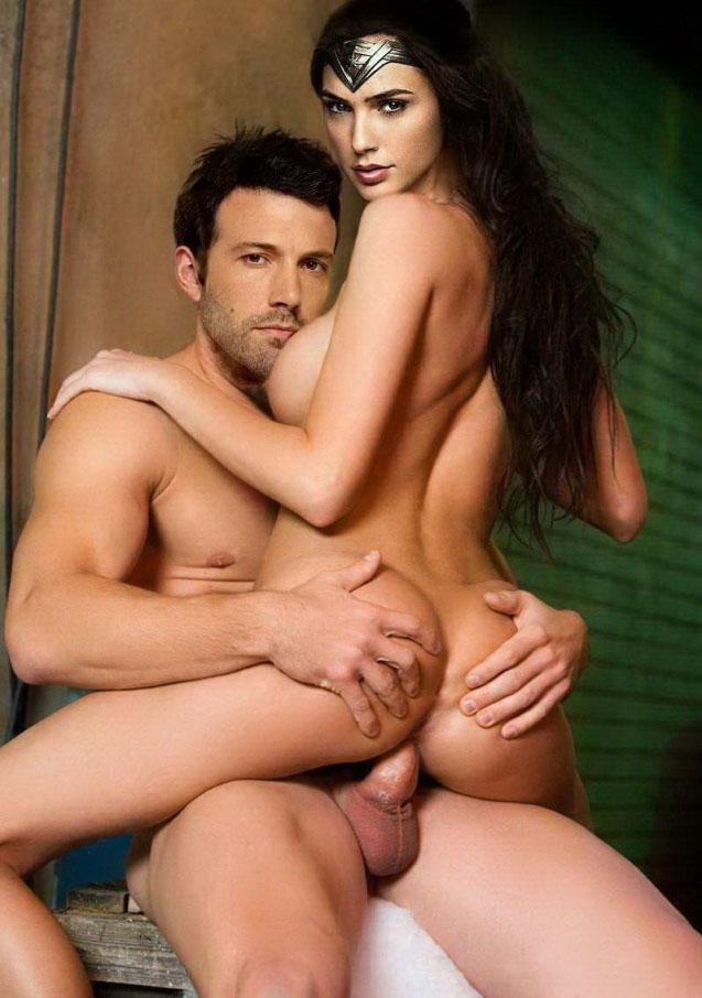 Gal Gadot Nude. Photo - 175