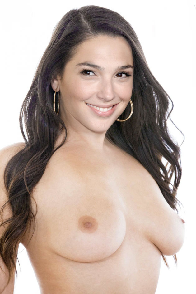 Gal Gadot Nude. Photo - 187