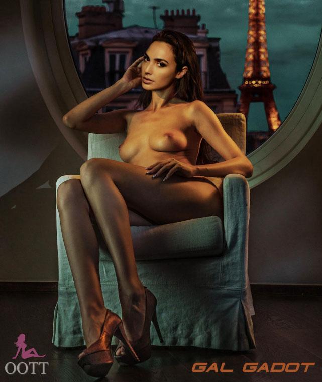 Gal Gadot Nude. Photo - 191