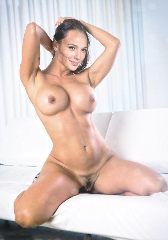 Gal Gadot Nude. Photo - 224