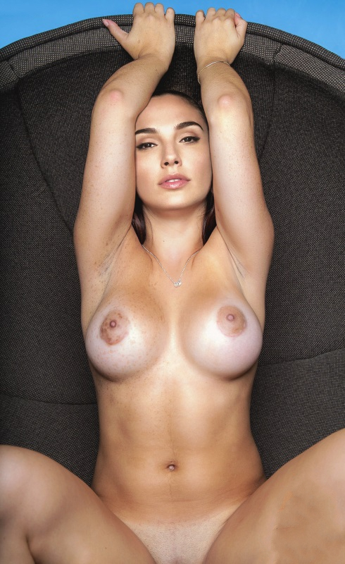 Gal Gadot Nude. Photo - 239
