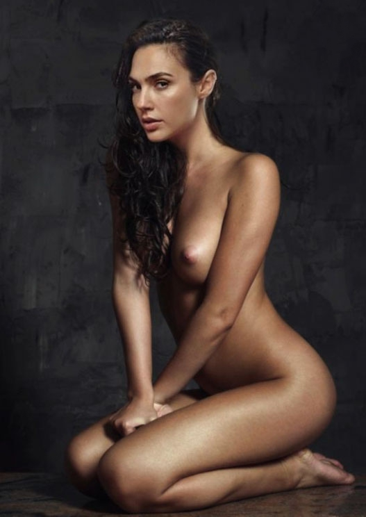 Gal Gadot Nude. Photo - 244