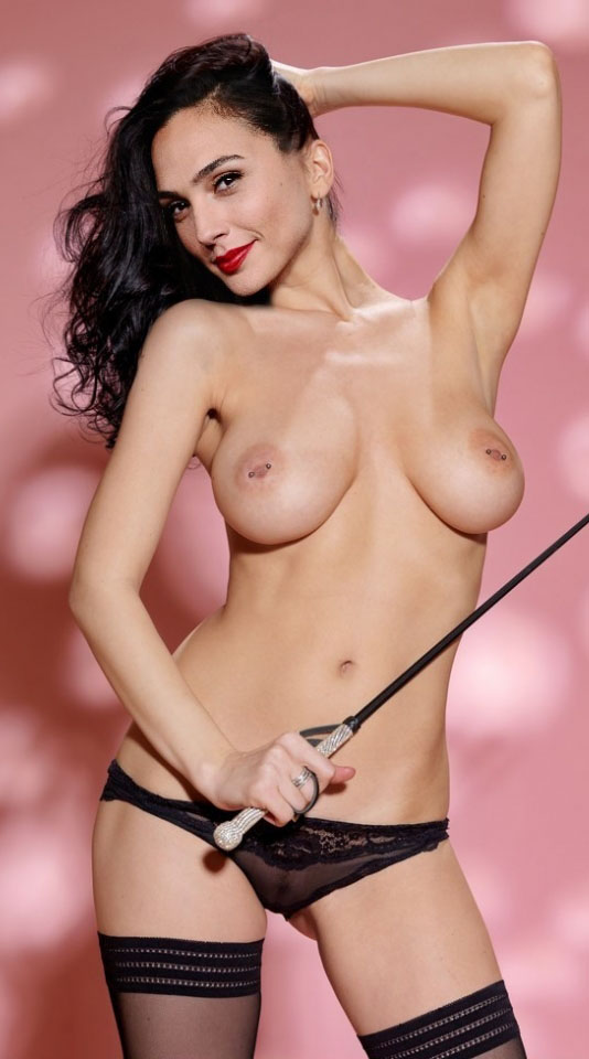 Gal Gadot Nude. Photo - 275