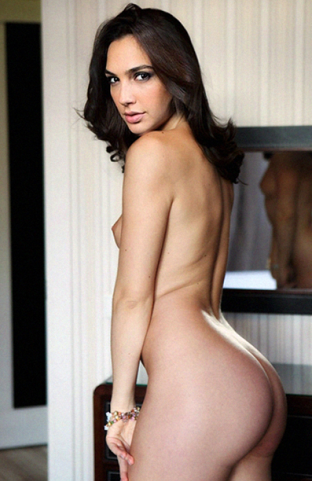 Gal Gadot Nude. Photo - 32