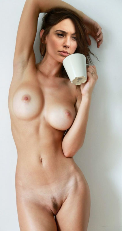 Gal Gadot Nude. Photo - 350