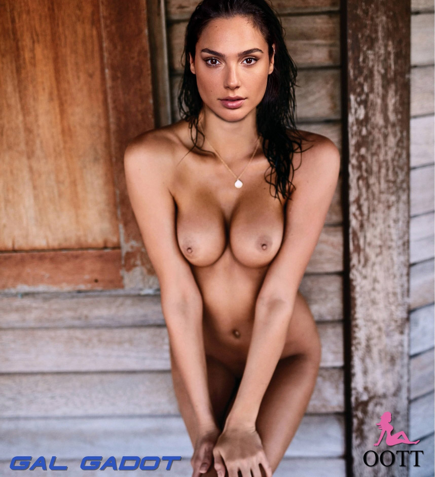Gal Gadot Nude. Photo - 383