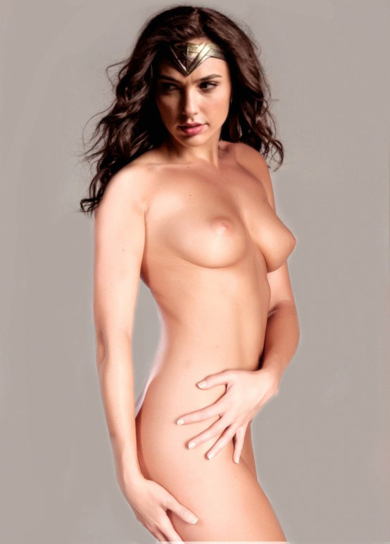 Gal Gadot Nude. Photo - 403