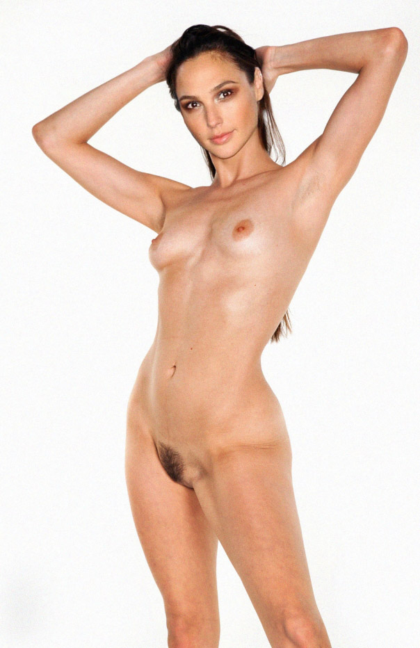 Gal Gadot Nude. Photo - 435