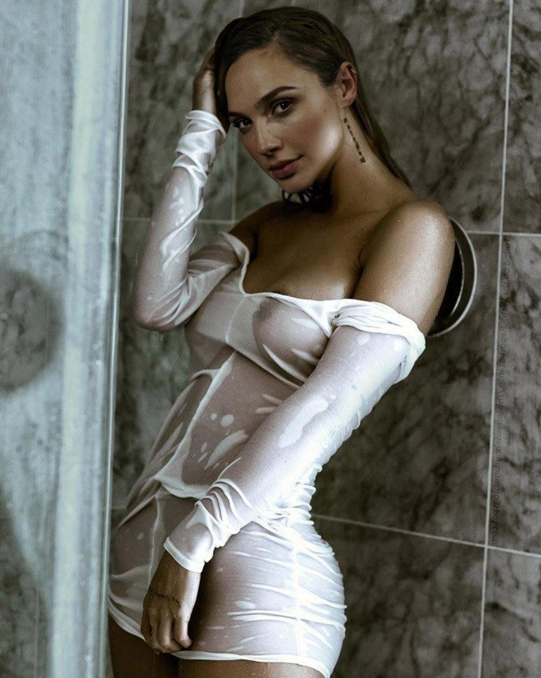 Gal Gadot Nude. Photo - 526