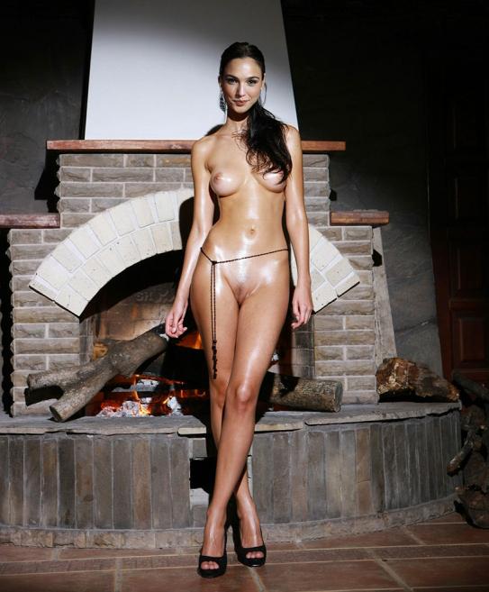 Галь Гадот голая. Фото - 56