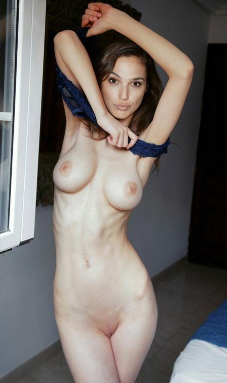Галь Гадот голая. Фото - 59