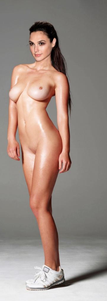 Галь Гадот голая. Фото - 76