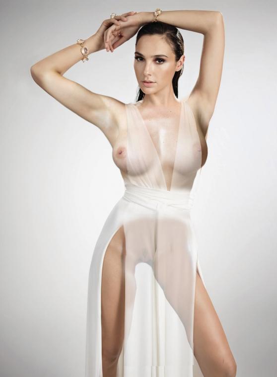 Gal Gadot Nude. Photo - 85
