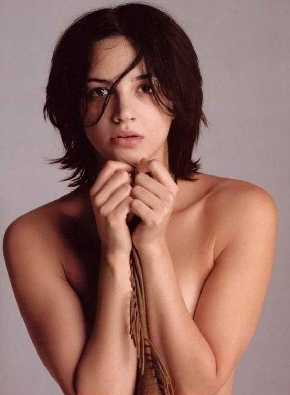 ¿Existe alguna foto de Kareena Kapoor desnuda?