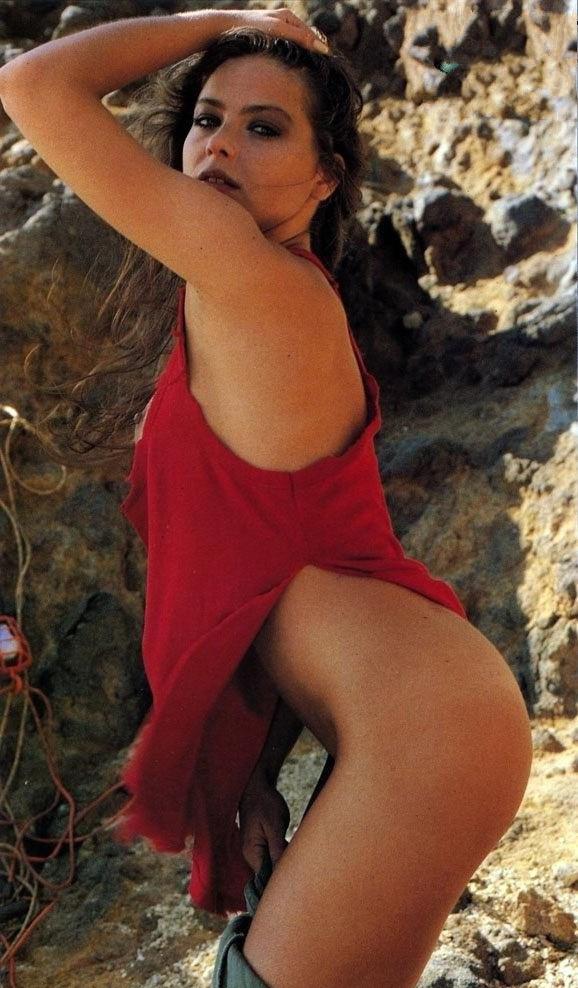 Ornella nude photo