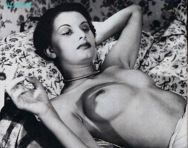 Sophia Loren Nago. Zdjęcie - 23