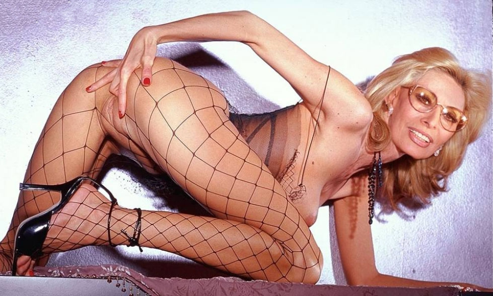 Sophia Loren Nude. Photo - 56