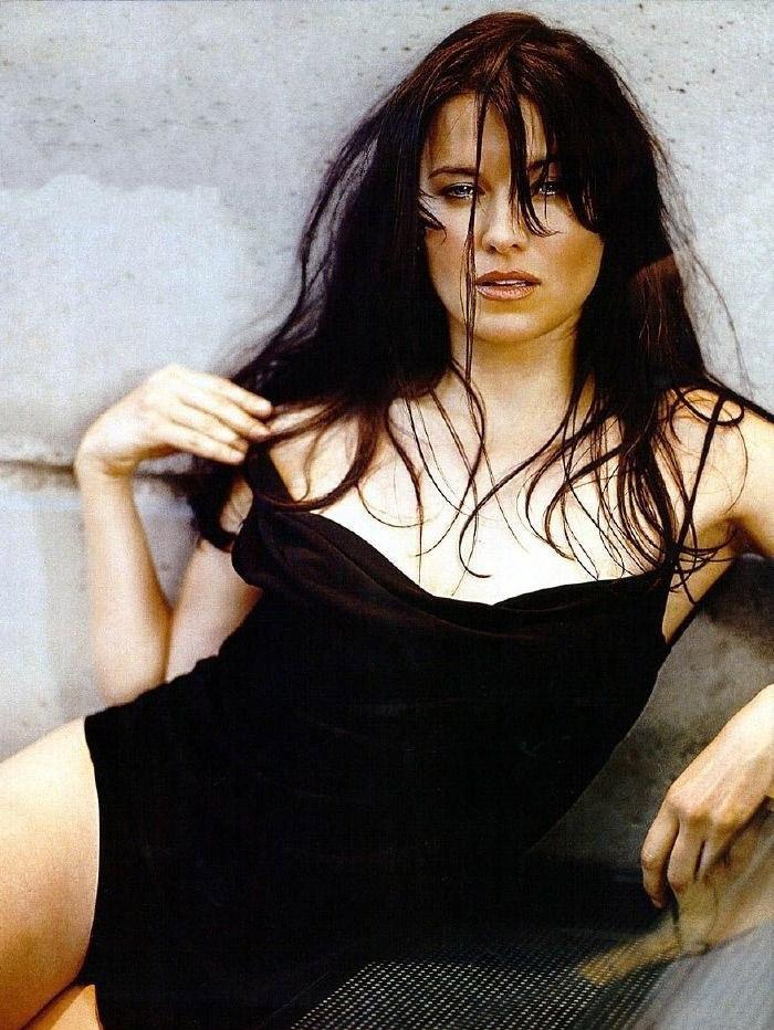 Desnudamos a la Lucy Lawless