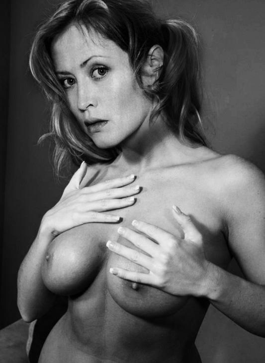 Agnieszka Wagner Nago. Zdjęcie - 10