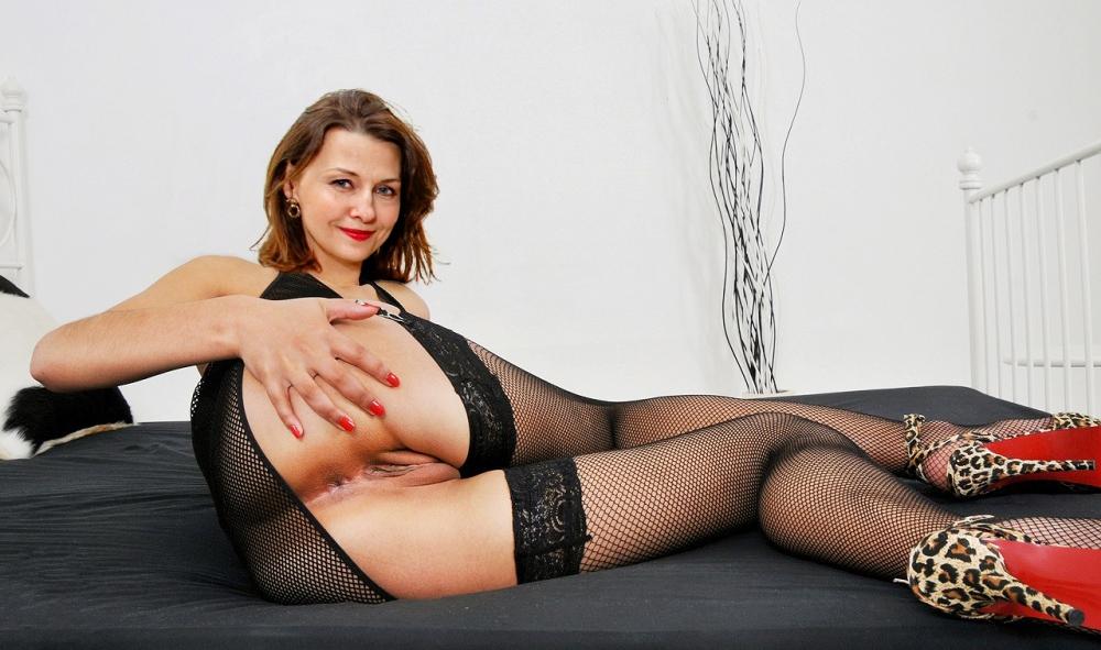 Anna Popek Nago. Zdjęcie - 20