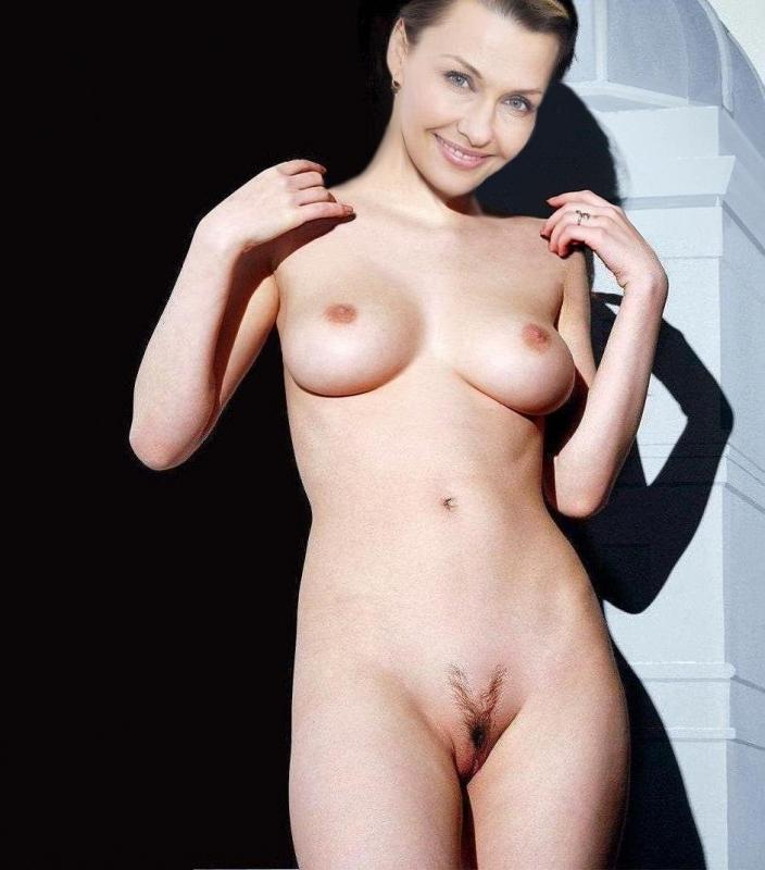 Anna Popek Nago. Zdjęcie - 48