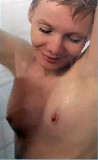 Anna Prucnal Nago. Zdjęcie - 8