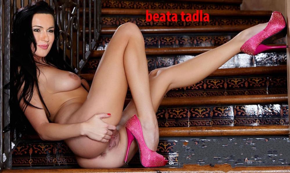 Beata Tadla Nago. Zdjęcie - 37