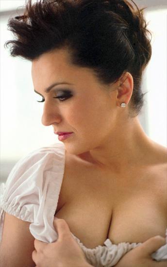 Beata Tadla Nago. Zdjęcie - 58