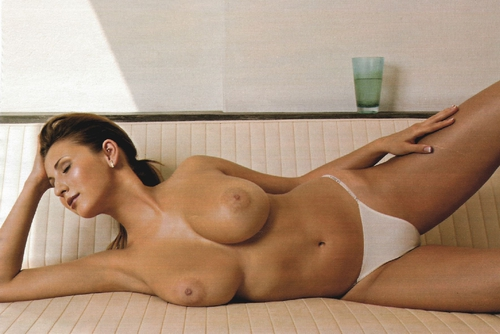 Claudia Ciesla Nago. Zdjęcie - 11