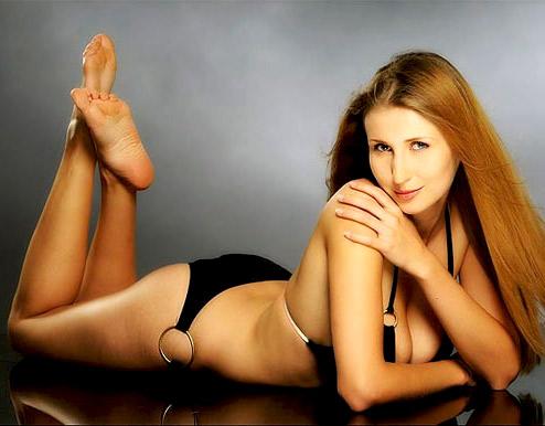 Claudia Ciesla Nago. Zdjęcie - 20