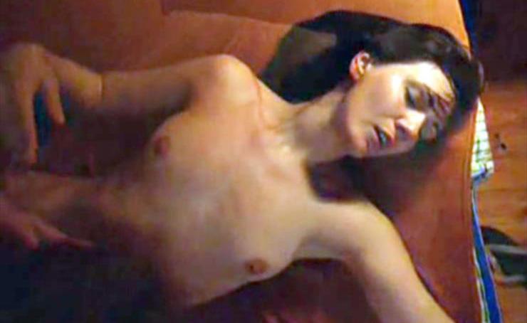 Ilona Ostrowska Nago. Zdjęcie - 13